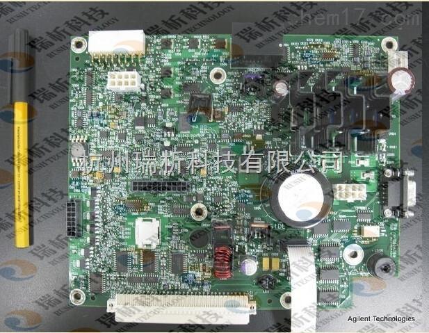 气相色谱仪安捷伦7820A气相色谱仪