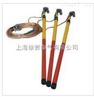 JDX-NL型平口螺旋式接地线