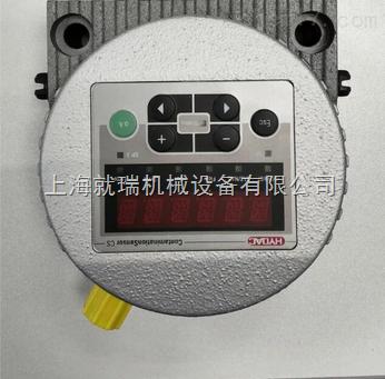 HYDAC压力继电器,代理HYDAC