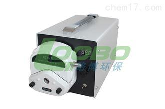 LB-8000路博自主研发经济型蠕动泵自动采样器价格优惠LB-8000B 便携式采样器