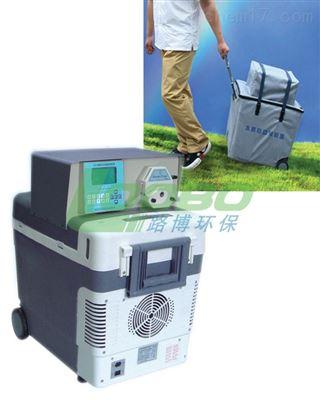 LB-8000D青岛路博LB-8000D水质自动采样器