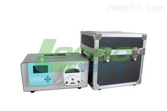 LB-8000E青岛路博环境监测站LB-8000E便携式水质采样器