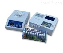 TR-206TR-206型氨氮總磷測定儀 組合型多參數測定儀 氨氮測定儀