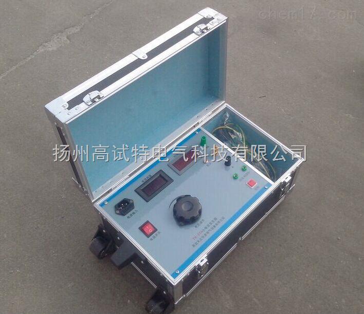 300kv/2ma,3ma,5ma高频直流高压发生器-扬州高试特