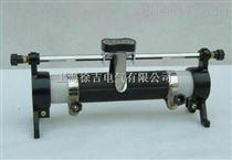 BX7D单管手推式滑线变阻器优质供应