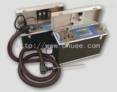 Madur-Photon-便携式红外烟气分析仪 Photon