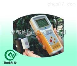 DJL-18温湿度光照度三参数记录仪