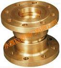 Y43X-10T 全铜比例式减压阀