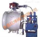 HDQ740 液控止回半球阀