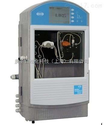 哈希Amtax CompactII 氨氮在线自动监测仪