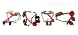 钢体滑线双头集电器价格优惠