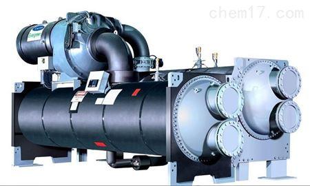 冷却方式都分为风冷水冷两种 离心机:离心机是依靠离心式压缩机中高速图片