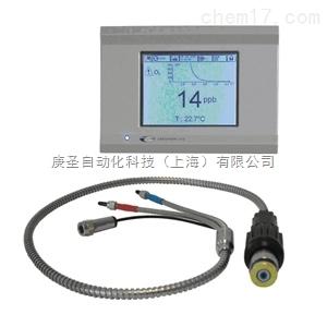 哈希G1100 荧光法微量溶解氧分析仪