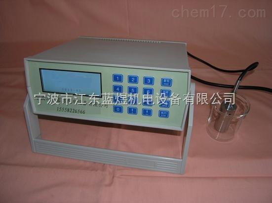汽柴油两用测定装置,台式汽油辛烷值测定器