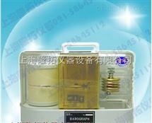 气压记录仪(带纸)、DYJ1-2空盒式气压记录仪