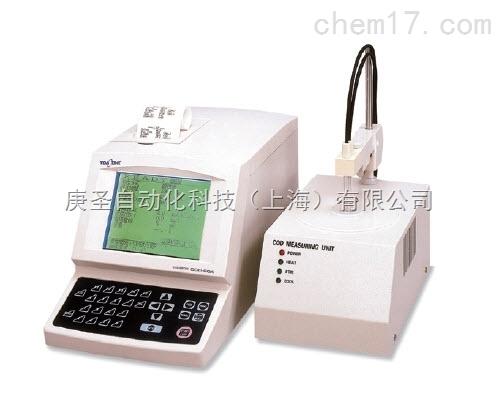 哈希COD-60A耗氧量/高锰酸盐指数快速测定仪