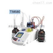 TIM850哈希TIM58X系列容量法KF水份测定仪