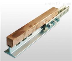 JGHX系列铜导体钢基复合刚体滑触生产厂家