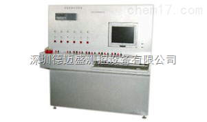 接线端子座温升试验综合机