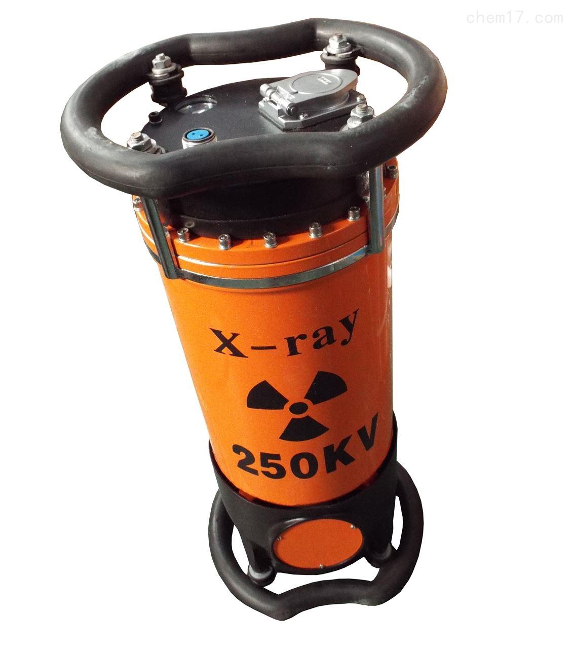 X射线探伤仪