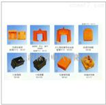 多级滑触线配件低价供应多级滑触线配件