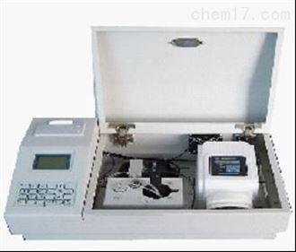 LB-50A生物电极法BOD快速检测仪BOD快速测定仪