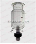 上海曼贤实验仪器玻璃仪器开口夹套三层反应釜体(配下出料)