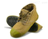 Z010-1 10kV绝缘棉鞋