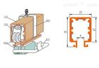 DHG 系列组合式安全滑触线低价销售