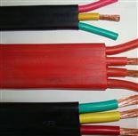 软橡套扁平电缆低价销售软橡套扁平电缆