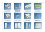 滑触线配件低价销售滑触线配件
