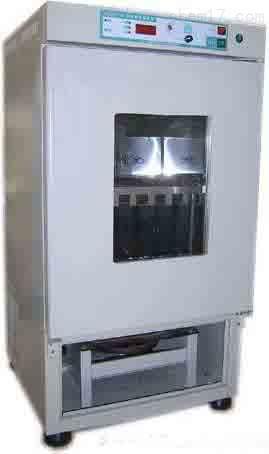 升級型液晶屏振蕩培養箱