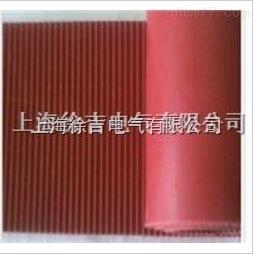 红色防滑绝缘胶垫 高压绝缘垫 绝缘垫 高压绝缘垫地毯