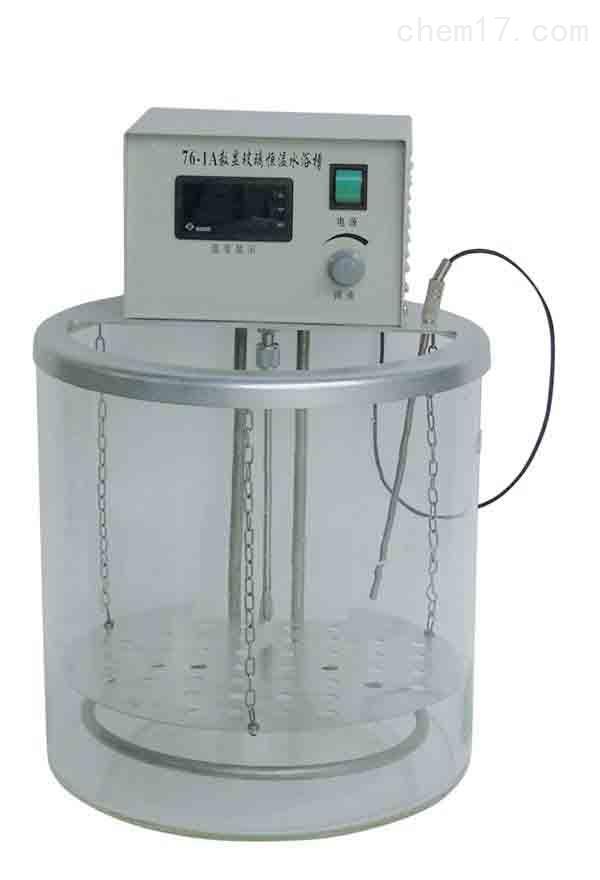 玻璃恒温水浴供应