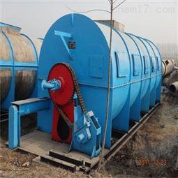 二手500平方管束干燥机二手淀粉管束干燥机