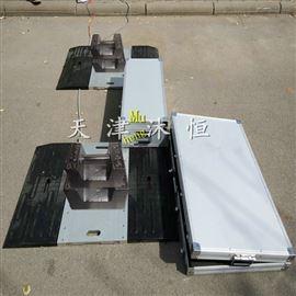 沈陽治超電子秤,80噸便攜式汽車動態稱重儀