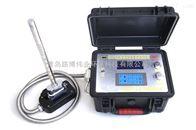 CJZ70路博CJZ70矿用瓦斯抽放综合参数气体测定仪