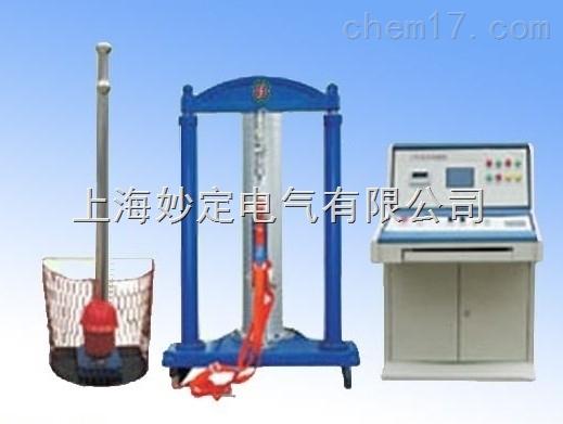 電力安全工器具力學性能試驗機