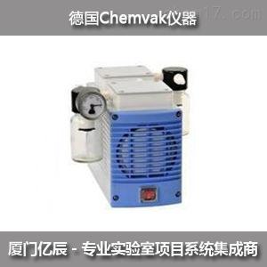 ChemvakC411防腐蚀隔膜真空泵
