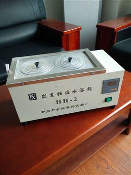 HH-2智能 数显恒温水浴锅
