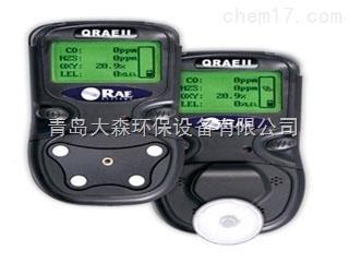 PGM-2400华瑞RAE四合一气体检测仪QRAE II