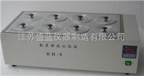 HH-8HH-8数显恒温水浴锅