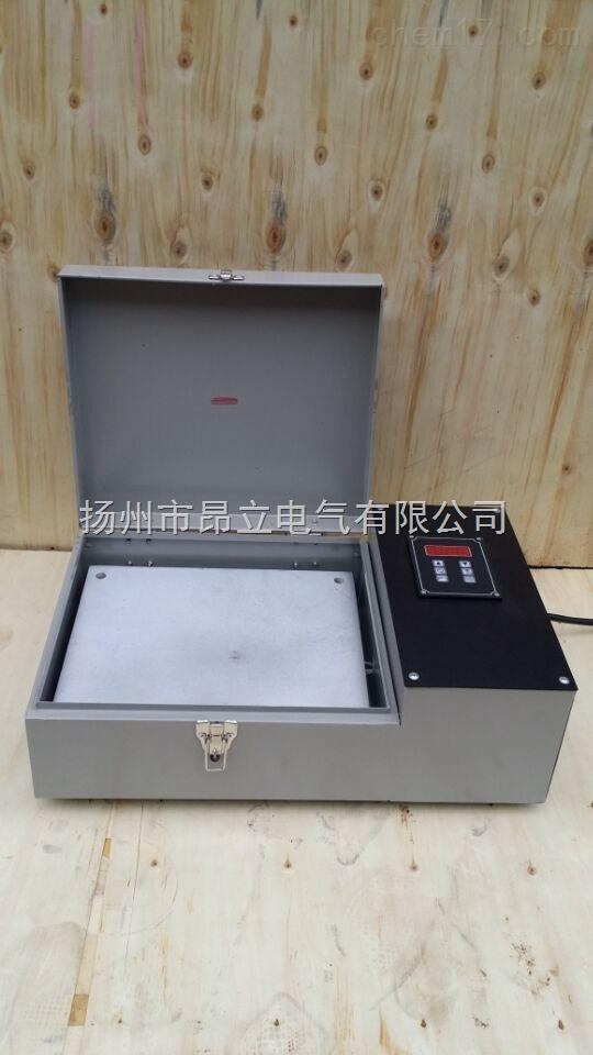 平板式轴承加热器规格/图片