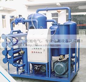 真空滤油机优质供应商