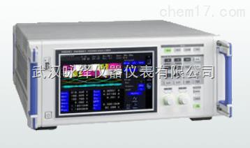 机器/马达评估.分析/新能源测量