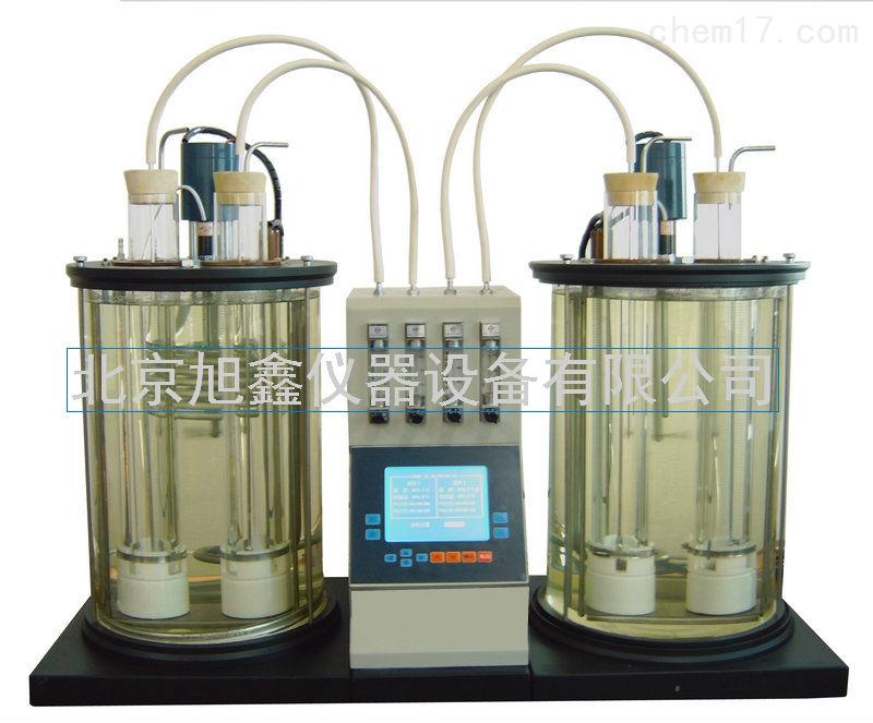 润滑油泡沫特性测试仪