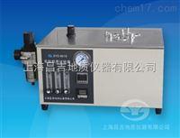 实际胶质试验器 (3孔车用汽油型)