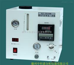 GC2020B全自动液化气分析仪