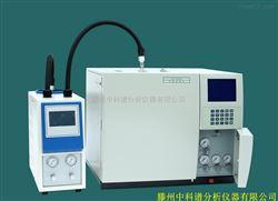 GC2020一次性使用血浆袋中环氧乙烷残留量检测仪