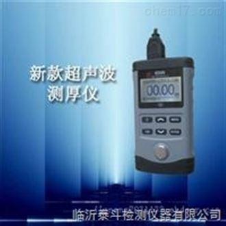 山东测厚仪厂家HCH-3000D超声波测厚仪原理